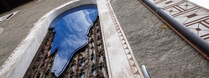 Pontresina Tourism - {SUBJECT}